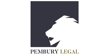 Pembury Legal logo