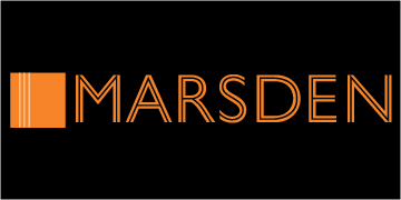 Marsden In-House logo