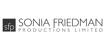 Sonia Friedman Productions Limited logo