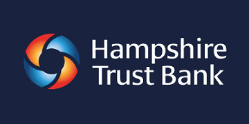 Hampshire Trust Bank logo