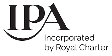 Institute of Practitioners in Advertising (IPA) logo