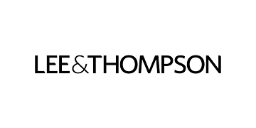Lee & Thompson LLP logo