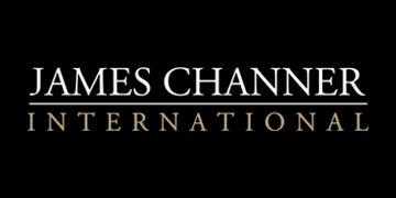 James Channer logo
