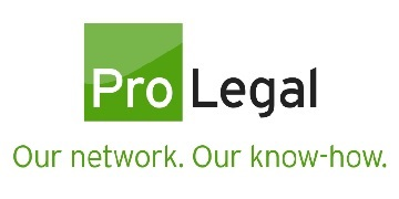 Pro-Legal Recruitment Specialists logo
