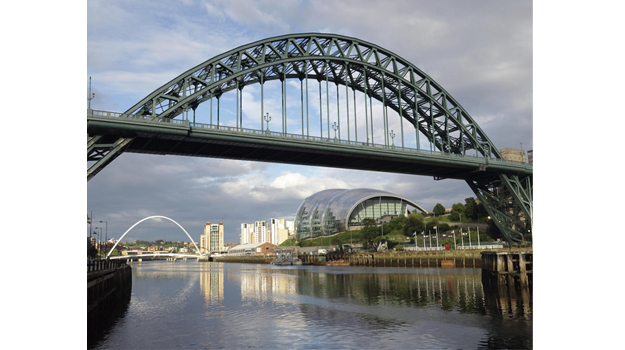 Newcastle trainee brings LGBT lawyers group to North East