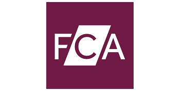 Financial Conduct Authority (FCA) logo
