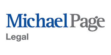 Michael Page Legal logo