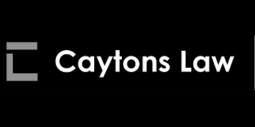 Caytons Law logo