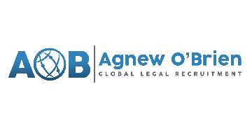 Agnew O'Brien Global Legal Recruitment logo